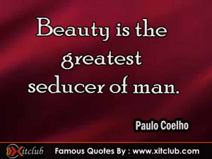 You Are Currently Browsing 15 Most Famous Quotes By Paulo Coelho