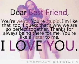 best friend quotes tumblr crazy best friend quotes tumblr crazy best ...