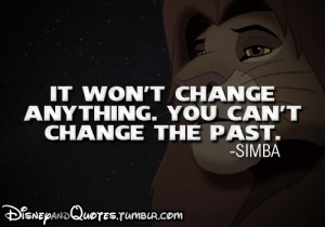quotes simba lion king quotes simba gif disney the lion king disney ...