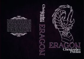Eragon by Christopher Paolini by CoyoteGirl