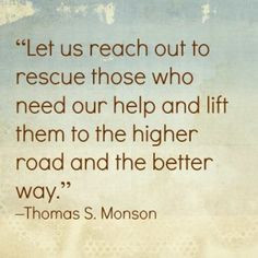 for refugees more quotes 3 lds treasure presidents thomas lds quotes ...