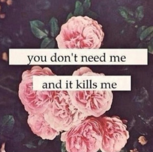 Images quotes your love kill me