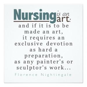 Funny Nurse Quote Nursing School Graduation