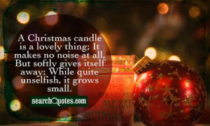 Christian Christmas Quotes about Christmas Wishes