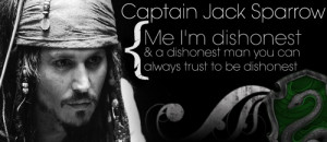 Pirates of the Caribbean Quotes that never get old.