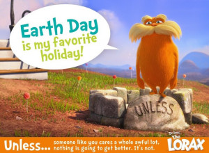 Similar Galleries: The Lorax Book Characters , The Lorax Book Pages ,