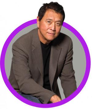 here are 20 Robert Kiyosaki Network Marketing tips and quotes.
