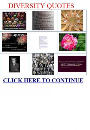 Diversity quotes:Love quotes:Famous diversity quotes|DIVERSITY QUOTES