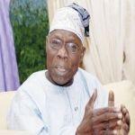 Olusegun Obasanjo Photos More Photos