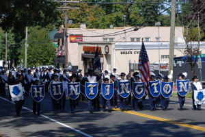 Blue Devil Marching Band is 3rd in State Championships