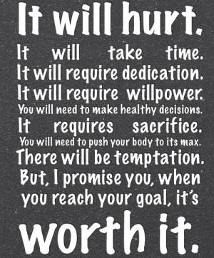 wordless wednesday: it's worth it