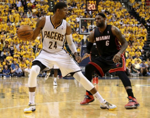 NBA Results and Highlights: Indiana Pacers Stave off Elimination in ...