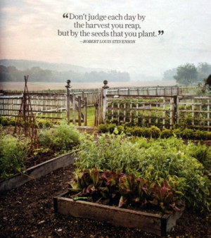 Photographed from the April 2012 edition of Country Living Magazine