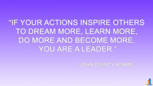Must Read Leadership Quotes