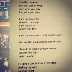 Best Song Lyric Quotes Instagram. QuotesGram