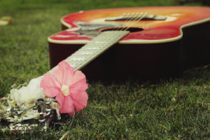 Hippie Guitar Pictures, Photos, and Images for Facebook, Tumblr ...