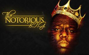 Tema: [Biografia] The Notorious B.I.G.