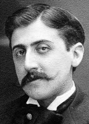 Quotes of the day: Marcel Proust