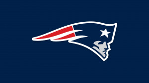 NFL New England Patriots Logo 1920x1080 HD