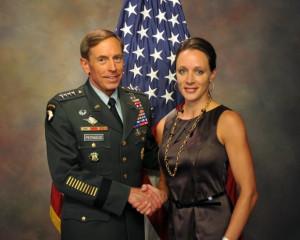Paula Broadwell Nude? (David Petraeus Affair) Update: Paula Broadwell ...