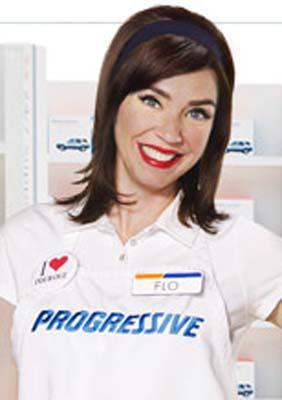 The Real Progressive Flo Blog Own