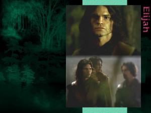 The Vampire Diaries TV Show Younger Elijah