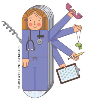 ... for Medical Assistants: Strategies From Patient-Centered Medical Homes