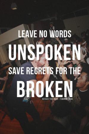 Inspiration Blog #2; All I Want.