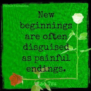 New beginnings picture quotes image sayings