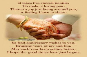 Quotes on being married