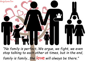 35 Beautiful Family Quotes