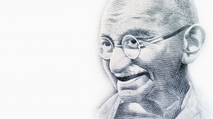 What Gandhi (Yes, Gandhi) Taught Me About Design, Leadership, And ...
