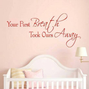 Sweet. #baby #quotes