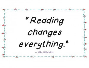 Literacy Quotes For Teachers