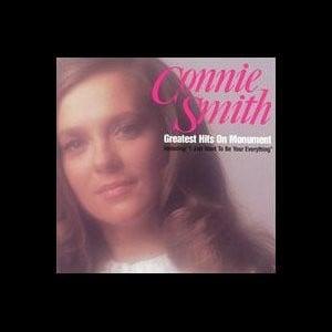 connie smith quotes when a songes to you you can t run around it
