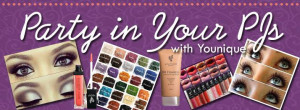 How to Host a Younique Virtual Party – Everything you need to know