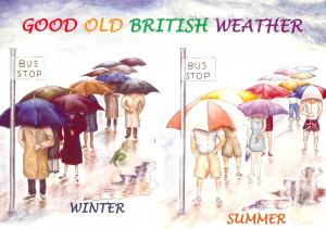 My Favorite Funny Postcards