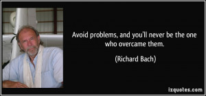 More Richard Bach Quotes