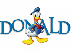Donald Duck Wallpapers 1
