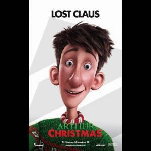 Arthur Christmas Movie Quotes Films