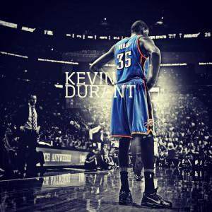 Kevin Durant #35 #OKCThunder #Thunderup