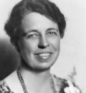 eleanor roosevelt leadership style Purpose – many authors have called for a more humane and effective type of leadership this article seeks to propose a research program on the content and process.