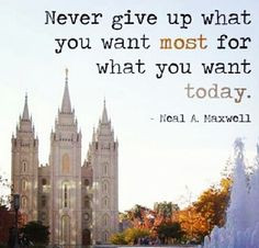 neal a maxwell quotes lds quotes wisdom quotes living mormon wedding ...