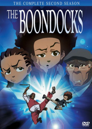 The Boondocks Season Movie
