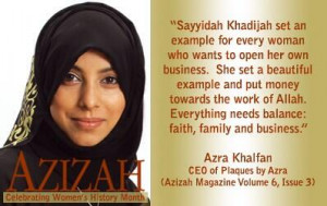 ... women s history month today s quotes is from azrakhalfan ceo plaques