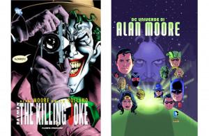 The Joker Killing Joke Alan