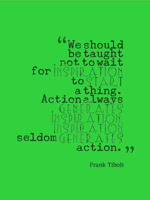 Some words of #wisdom. :) https://www.facebook.com/tatiana.walker.a