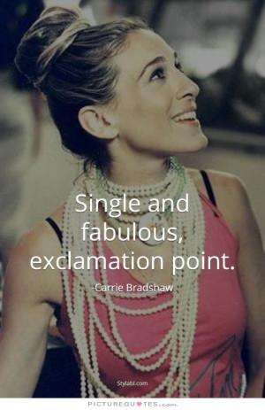 Single Women Quotes