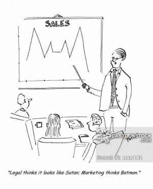 Sales Force cartoons, Sales Force cartoon, funny, Sales Force picture ...
