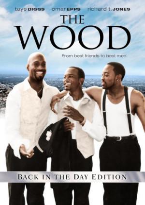 The Wood Starring Taye Diggs, Omar Epps, Richard T. Jones, et al ...